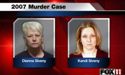 CASE: Mother, daughter accused in murder to be released